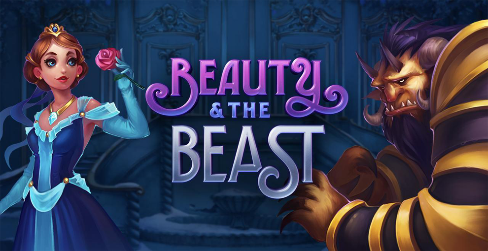 Beauty and the beast slot machine review