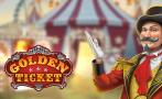 Golden ticket slotmachine review