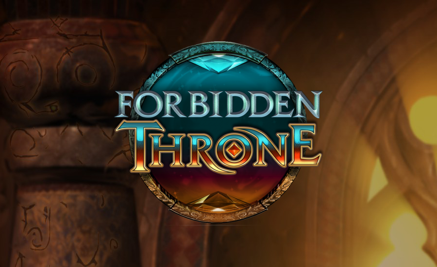 Photo of Forbidden Throne