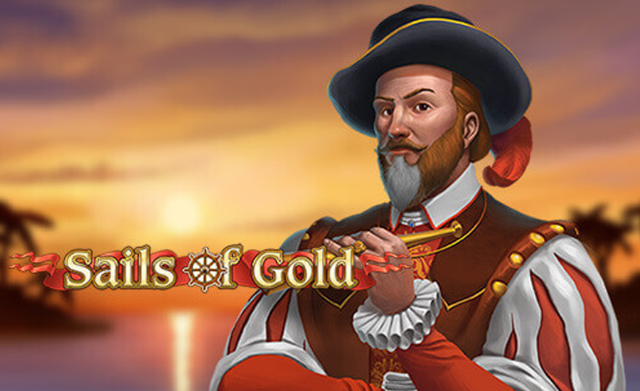 Sails of Gold Slot machine Review