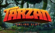 Tarzan Slot machine review