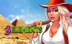 3 Elements Slot machine Review