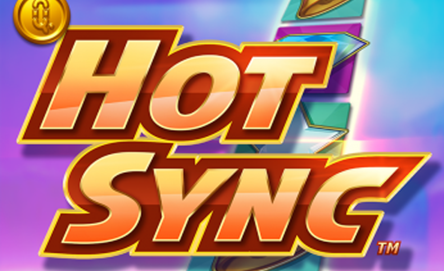 Photo of Hot Sync