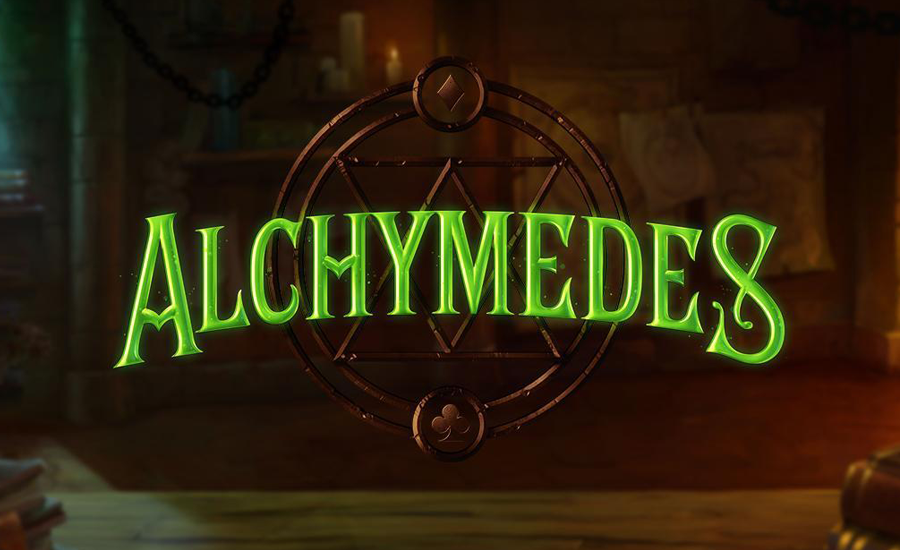 Photo of Alchymedes