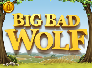 Photo of Big bad wolf