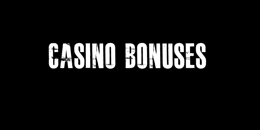 Photo of Casino bonuses in the Future