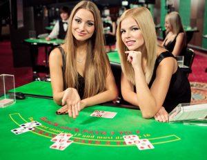 blackjack streategy