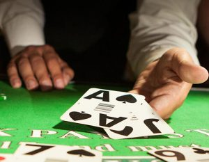 blackjack,odds,payout