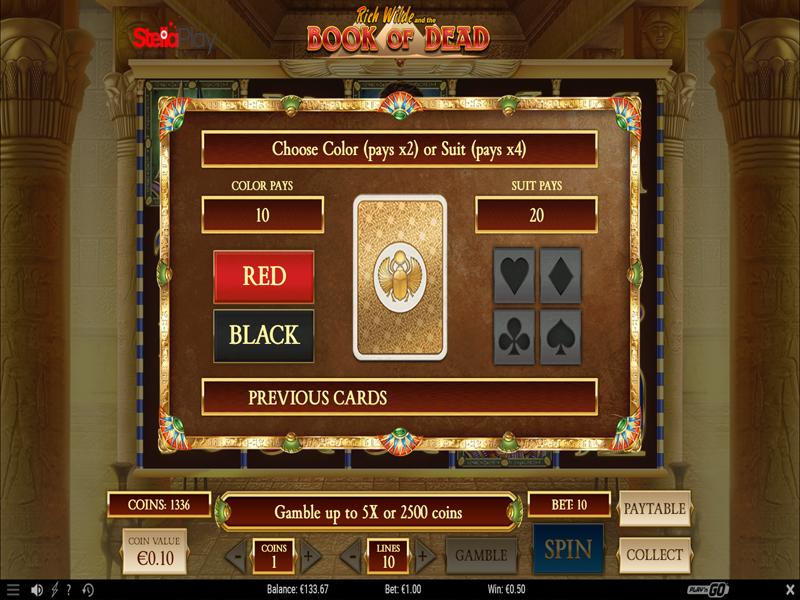 BookofDead-PlayNgo-Gamble_function-800x600
